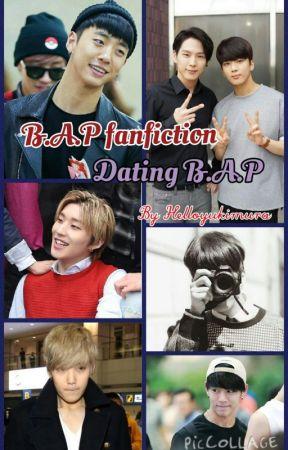 Dating B.A.P (B.A.P fanfiction) by Helloyukimura