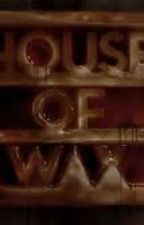 House of wax I. - Coming back by T-betha