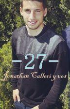 -27-  Jonathan Calleri y vos.(1Temporada) by BocaJrEng