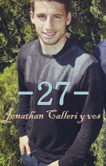 -27-  Jonathan Calleri (1Temporada)