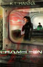Chameleon (The Domino Project #1) - EXCERPT by KTHanna