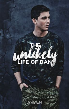 The Unlikely Life of Dan [SAMPLE] [boyxboy] by almosts