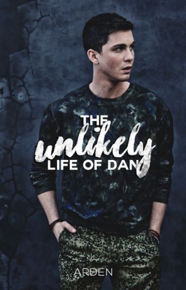 The Unlikely Life of Dan [boyxboy] by almosts