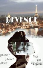 Revenge - {Justin Bieber & Kendall Jenner} by RevengeJK