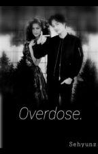 EXO | Overdose | Kai by sehyunz