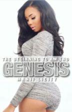 GENESIS by AsiannDoll