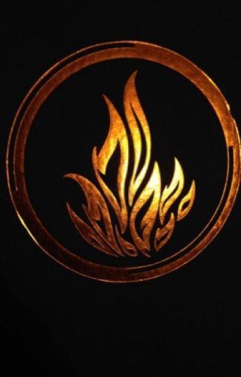 Fire With Fire Eric Divergent Book 1 Scotsosclifford Wattpad