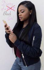 Diary of a Fat Black Girl (BWWM) by MacKayKay1
