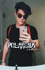 Polaroids «HOT» Grayson Dolan // TERMINADA by HeyHeyDolan