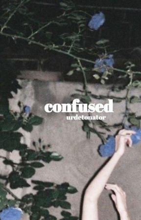 confused ★ malum by urdetonator