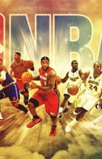 Nba: The Dream by UrBoyAlexM1738