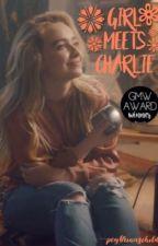 Girl Meets Charlie (GMW & GLC) by peybrinaschild