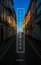 Edie Carter || EastEnders by misanthropy__