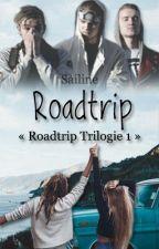 Roadtrip [Roadtrip Trilogie 1] by Sailine