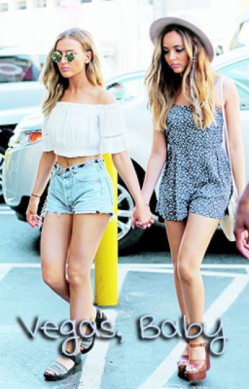 Vegas, Baby (Jerrie Fanfiction)