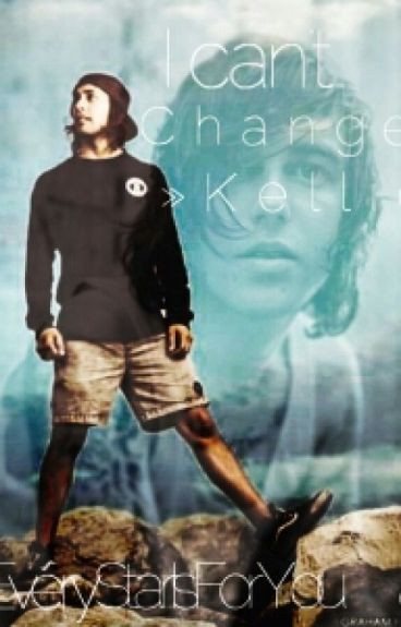 I Can't Change »Kellic