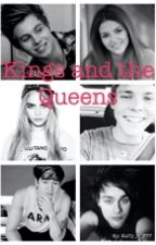 Kings and the Queens by KaTy_N_777