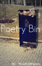 Poetry Bin by YourHotness