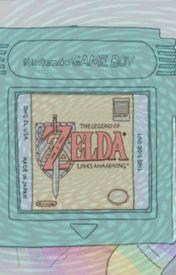 Ask The Zelda Characters {Book I} by Kawaii_Pocky