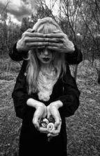 Là où mes démons se cachent by chroniqueLOMDSC