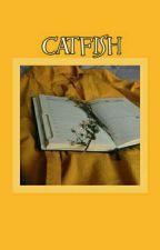 Catfish - John Swift by blactivist