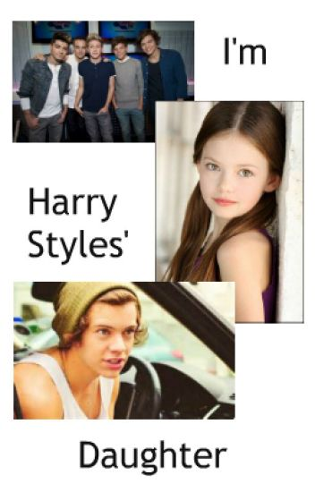 I'm Harry Styles' Daughter