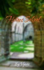 Heroes School by Vyseris