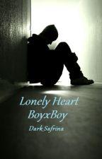 Lonely Heart boyxboy by Dark_Safrina