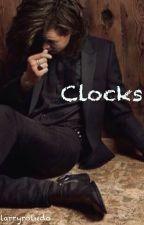 Clocks (Em edição) by larryroludo