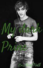 My Dark Princ (ff Draco Malfoy) by ZuzAnnaHalb