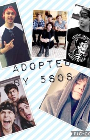 adopted by 5sos by supernatural_5sos_13