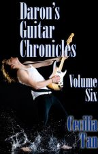 Daron's Guitar Chronicles Volume 6 by ceciliatan