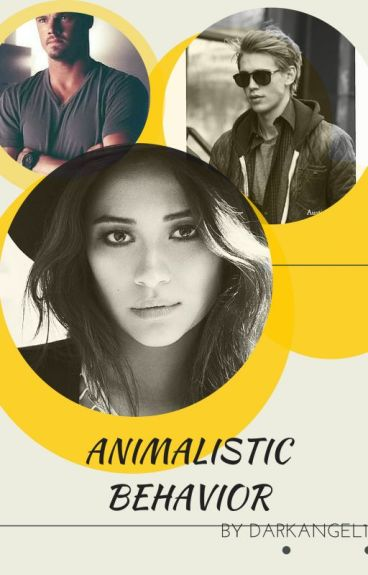 Animalistic Behavior by DarkAngel11