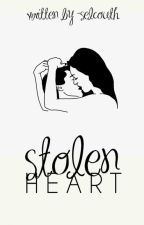 stolen heart | ✓ [sequel to stolen number] by -selcouth