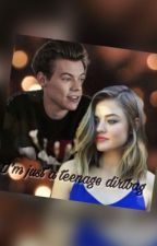 I'm just a teenage dirtbag (H.Styles ir L.Hale fanfiction) by vilte2000