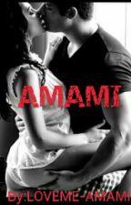 AMAMI by LOVEME-AMAMI