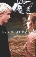 End Of All Days || Harry Potter by Eltanin-Black