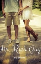 Mr. Rich Guy by xoxselenaxox