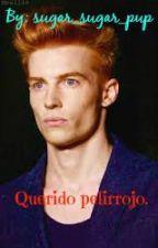 Querido pelirrojo (QCQSSDM 2) by sugar_sugar_pup