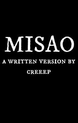 Misao (Unofficial Written Version)