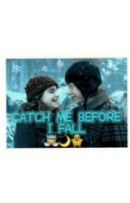 Catch me before i fall- ROMIONE by horanlove24