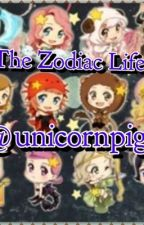 The Zodiac Life by unicornpig