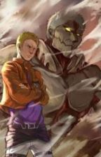 Reiner x Reader by MoonWolf400