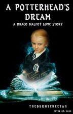 A Potterhead's Dream • #JustWriteIt #SuperCharged by theburntcheetah