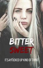 Bitter Sweet by AcaciaFlowers