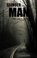 Slender-Man: O acampamento maldito vol. 1 by SamuelPassos0