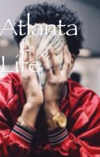 Atlanta Lifestyle by xoxoviranda