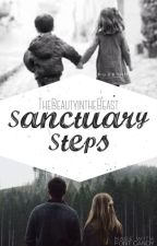 Sanctuary Steps by TheBeautyintheBeast