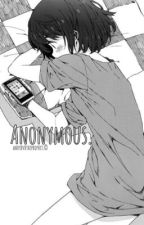 Anonymous || Andy Biersack. by andybvbtheprophet