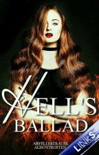 Hell's Ballad by AryelleStrauss